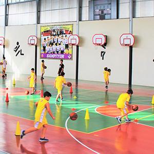 Adana Basketbol Kursu