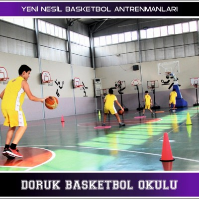 BASKETBOL KURSU